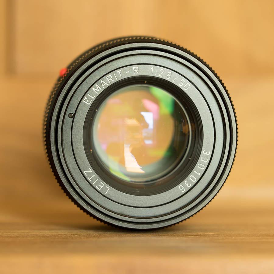 Leica Elmarit-R 90/2.8