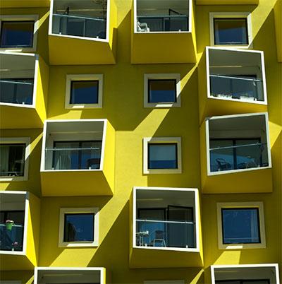 Flashy-buildings