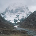 #242. Mount Kailash – Precious Jewel of Snow