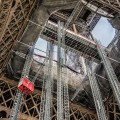 #254. Every Story Tells a Picture : Under the Eiffel Tower