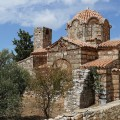 #289. Photographing Byzantine Churches in Greece's Mani Peninsula