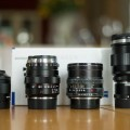 #315. The Zeiss Distagon ZM 35/1.4: First Impressions on a Sony A7r
