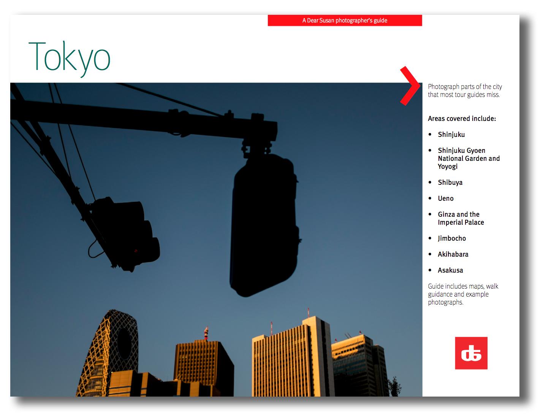 InSight: Tokyo