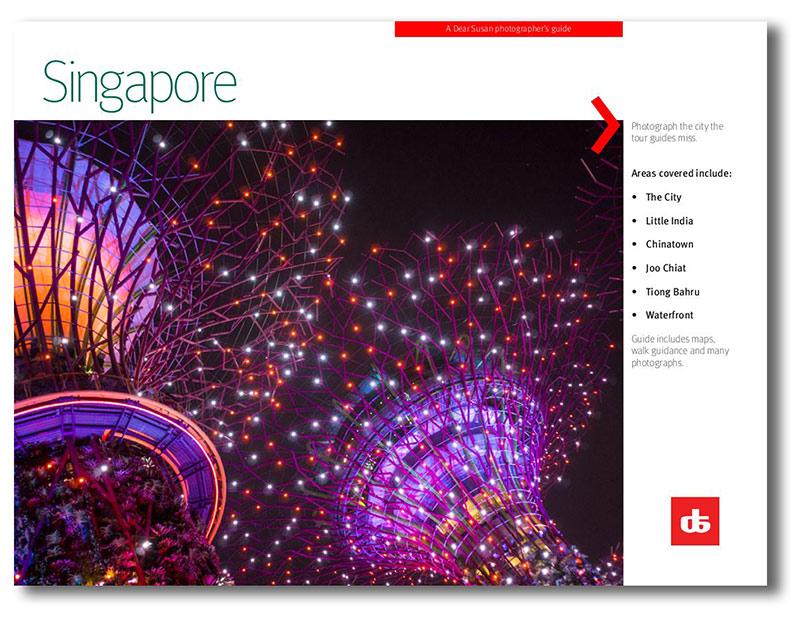 InSight: Singapore