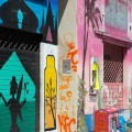 #357. On location: the colourful streets of Marseilles