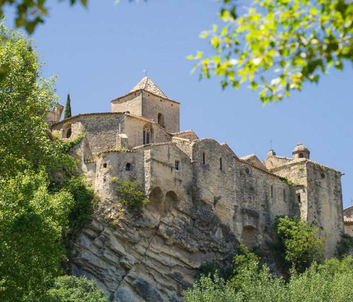 #360. Travel photography lessons from Vaison la Romaine. 6 hours under a baking sun.