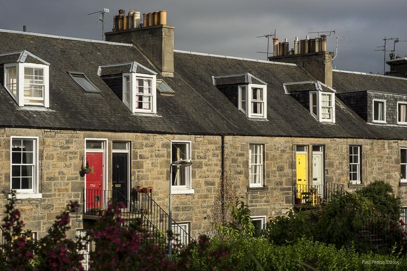 The Colonies, Edinburgh