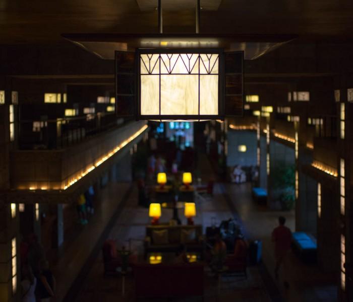 #389. Phoenix's Frank Lloyd Wright legacy