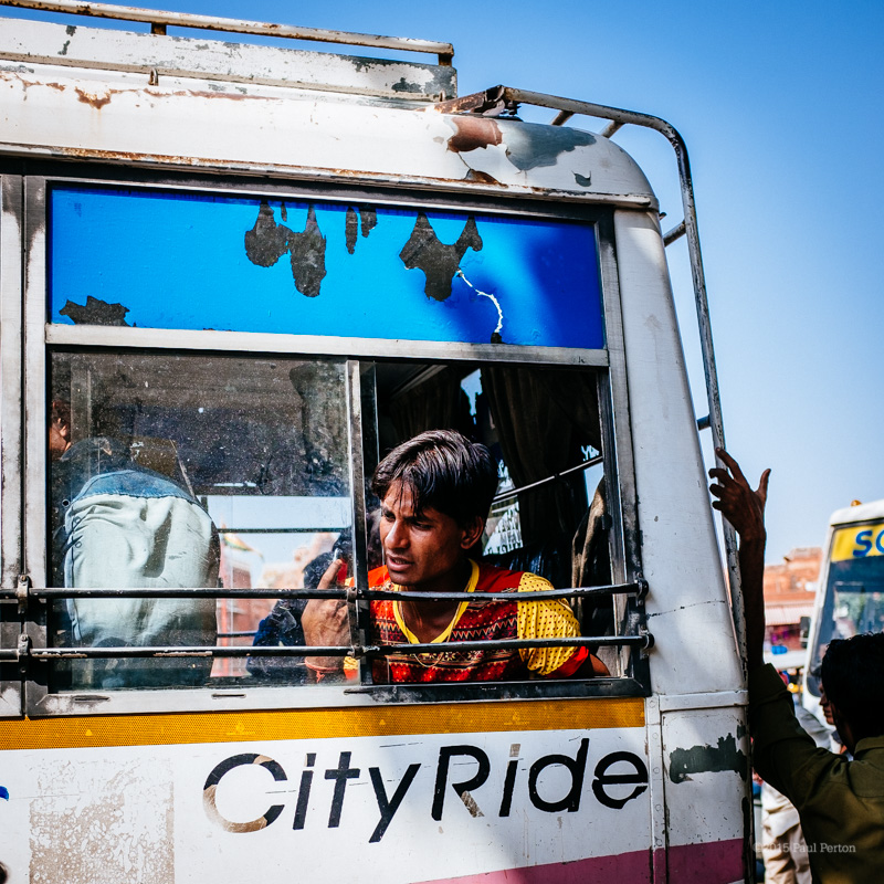 Commuter, Jodhpur