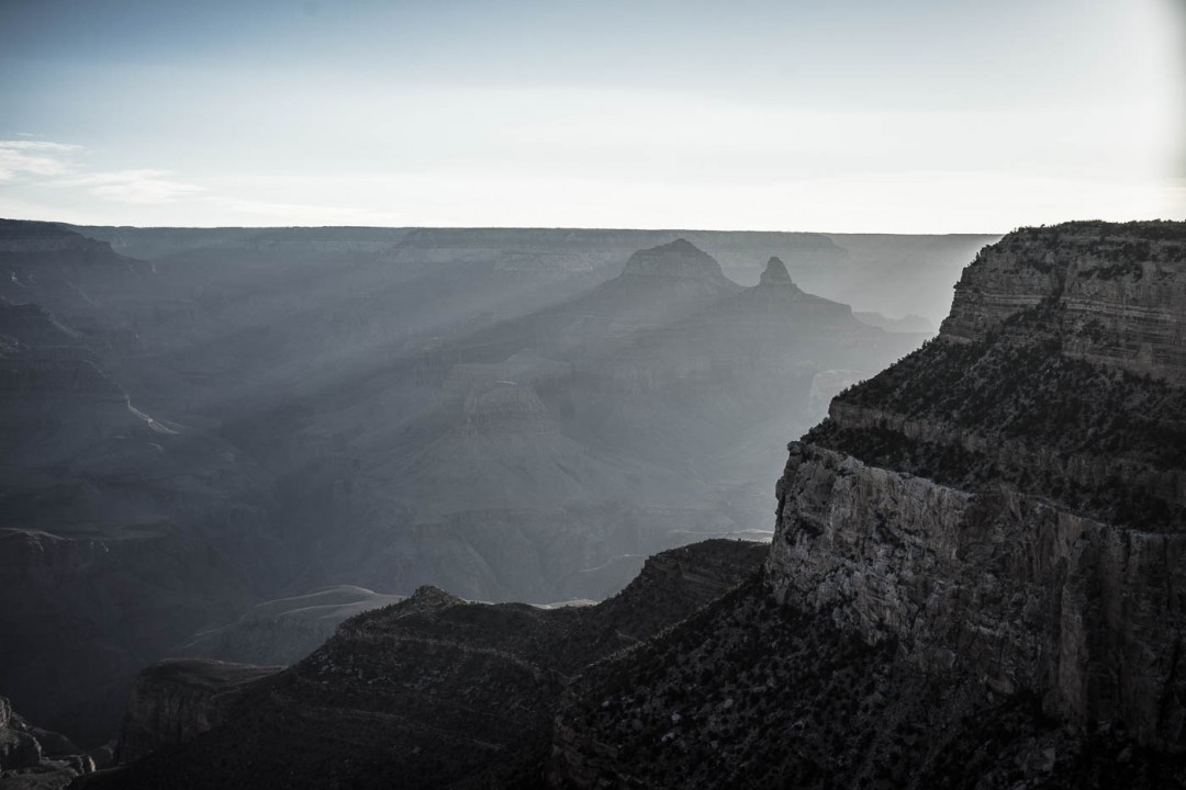 #464. DS HotSpot: 4 tips to photograph the Grand Canyon (duh!)