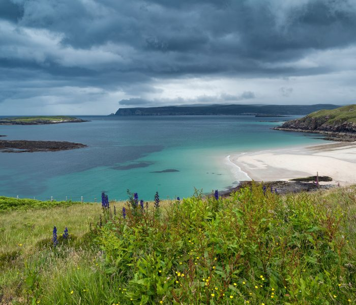 #500. Summer in Scotland pt. 1 The North Coast 500