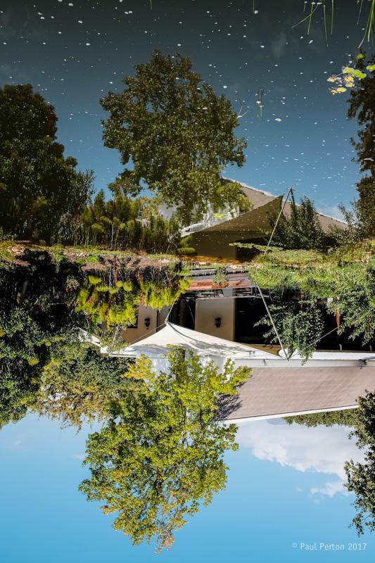 La Motte estate Franshhoek