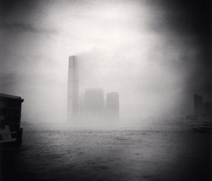 #204. Michael Kenna on the silent conversation between subject and photographer