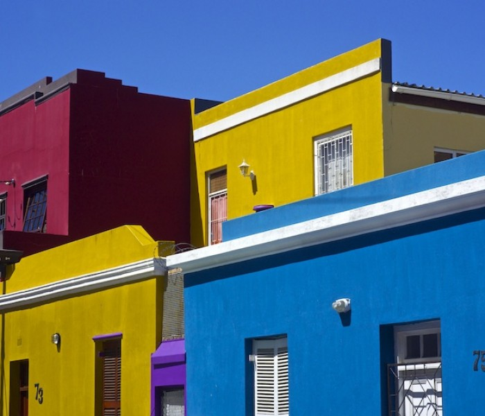 DearSusan InSight: Cape Town takes you through 3 colourful photo walks through the Mother City