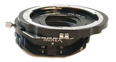 The Mirex Adapter (c) Mirex