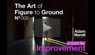 Room for Improvement 2 - (c) Adam Marelli