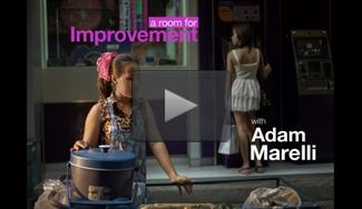 Room for Improvement - Adam Marelli