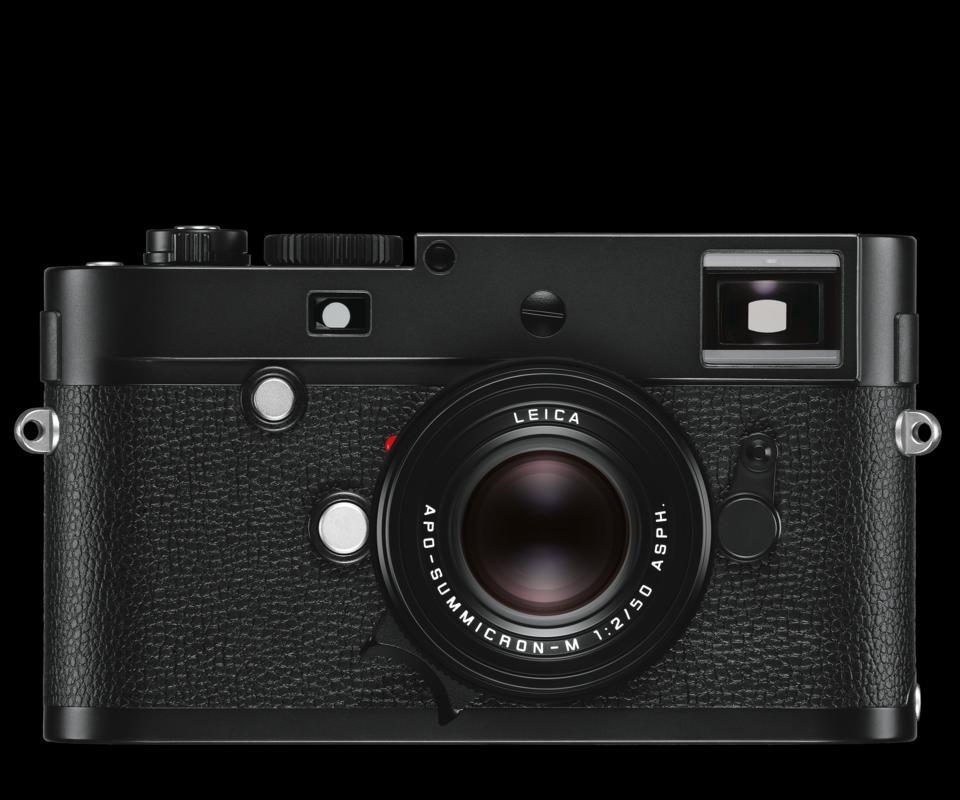 Leica M246 Monochrom (c) Leica