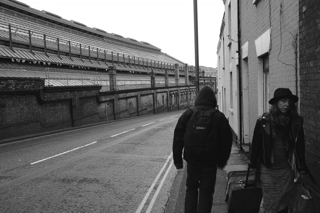 Brighton - with 2 sec delay, pre-focused. ISO 400 @ 1/40 - f/5.6 (c) Leonard Norwitz