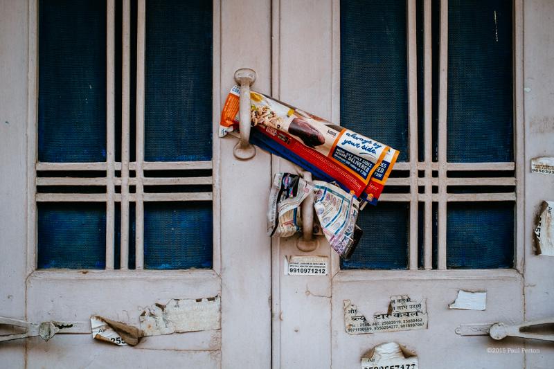 Untitled - Delhi