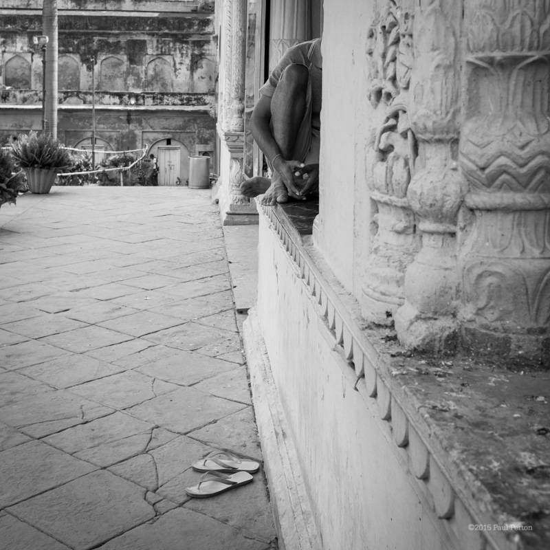 Untitled, Lucknow