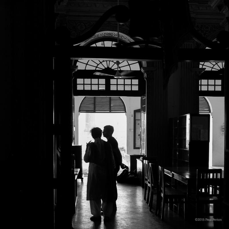 La Martiniere College, Lucknow