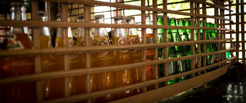 Tea room, Gwalior. Fuji X100T @ f2.8