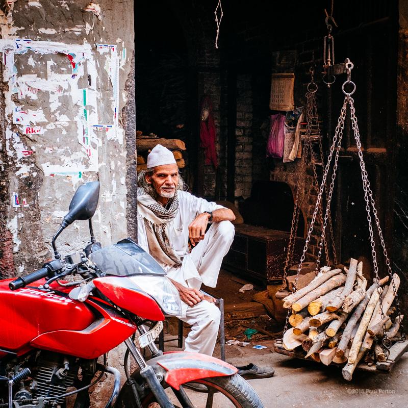 Chandni Chowk - Delhi