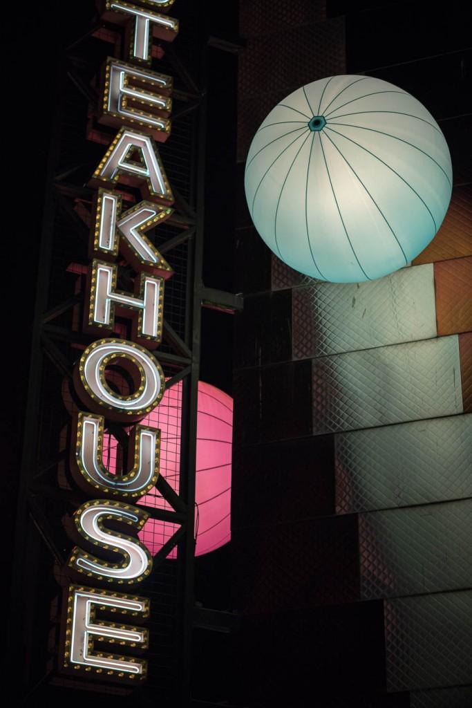 (S)TEAKHOUSE, Disneyland Paris - Sony A7rII & Zeiss Milvus 85
