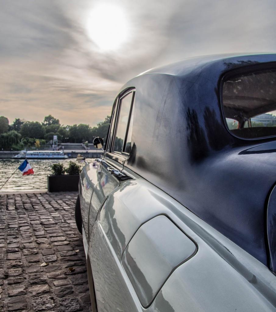 The Rolls Royce of workshops