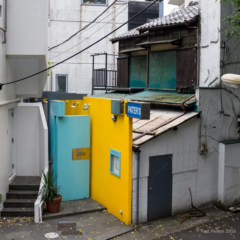 Harajuku - Tokyo