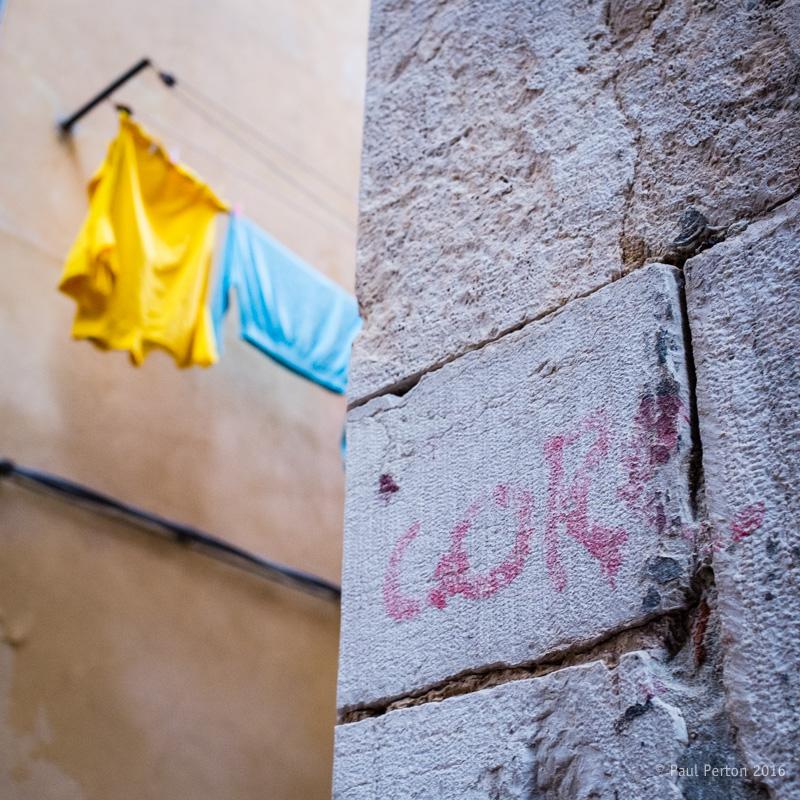 Laundry - Venice
