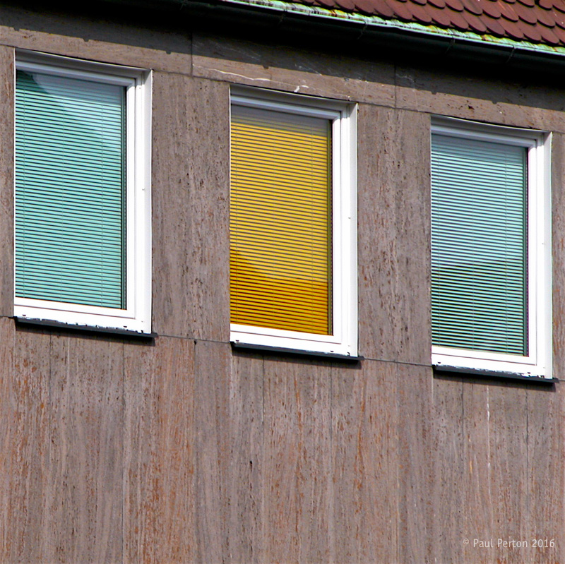 Blinds - Nüremburg