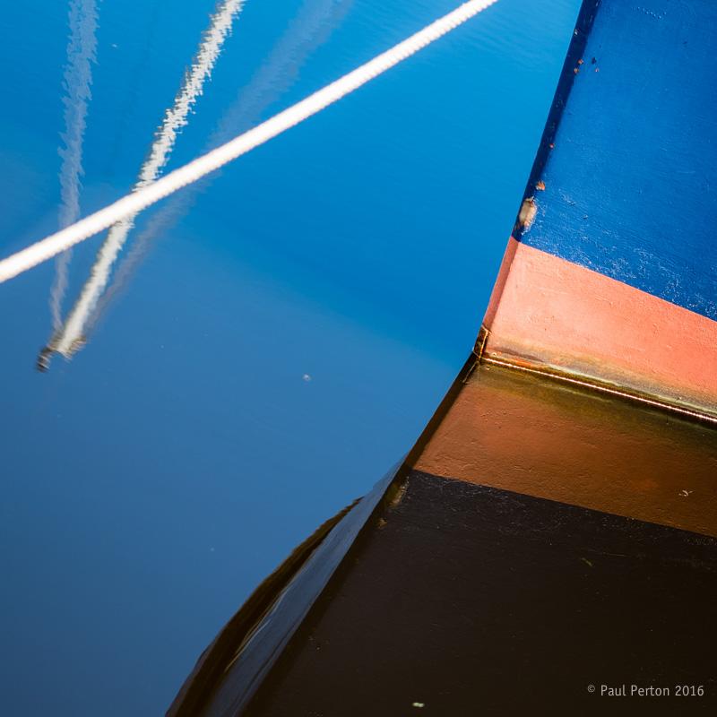 Helmsdale harbour. Fuji X-Pro2. Paul Perton