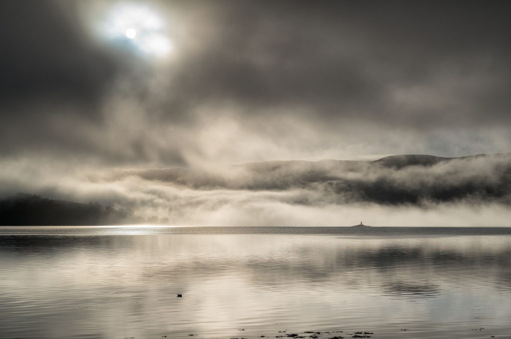 Sunrise - Bob Hamilton