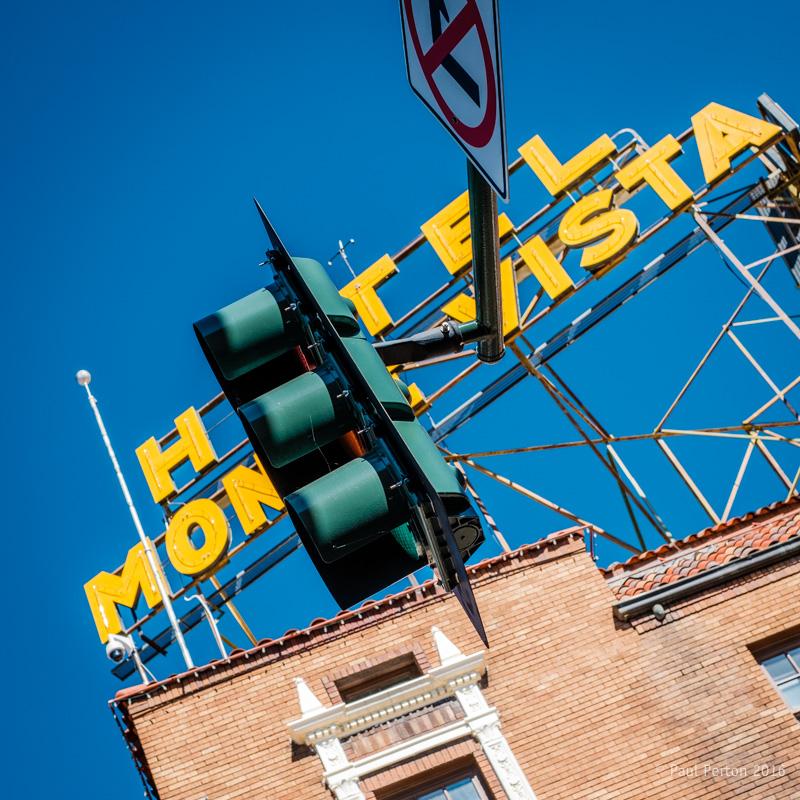 Hotel Monte Vista, Flagstaff AZ