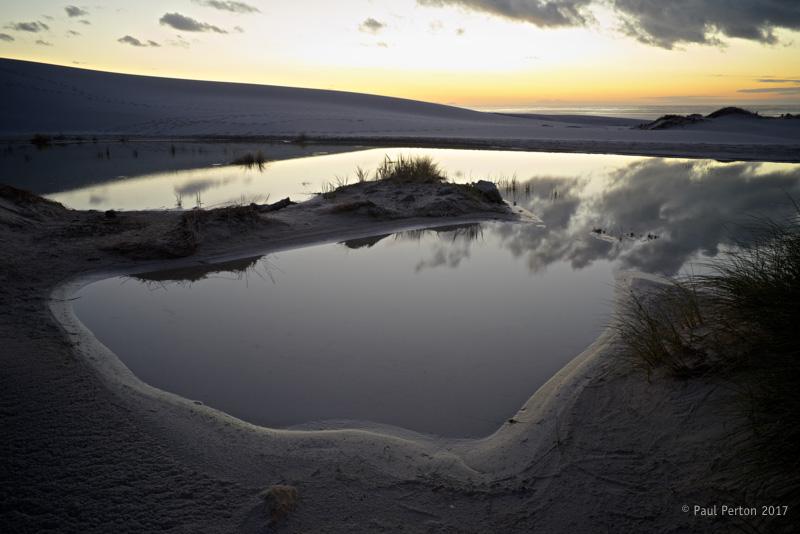 Sunrise, Betty's Bay, Nikkor 28mm f2.8