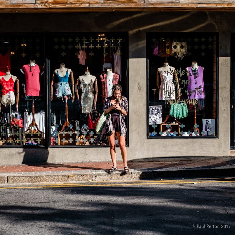 Windy Kloof Street, Cape Town