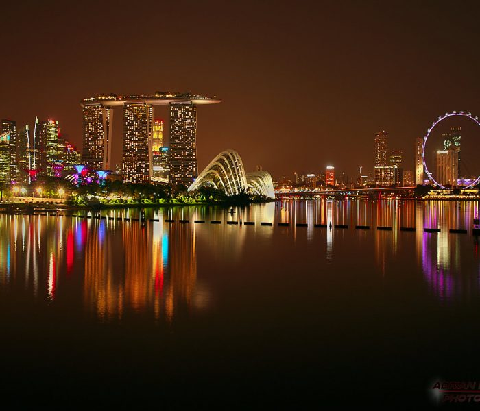 #580. Singapore and Penang with Sony's E-mount