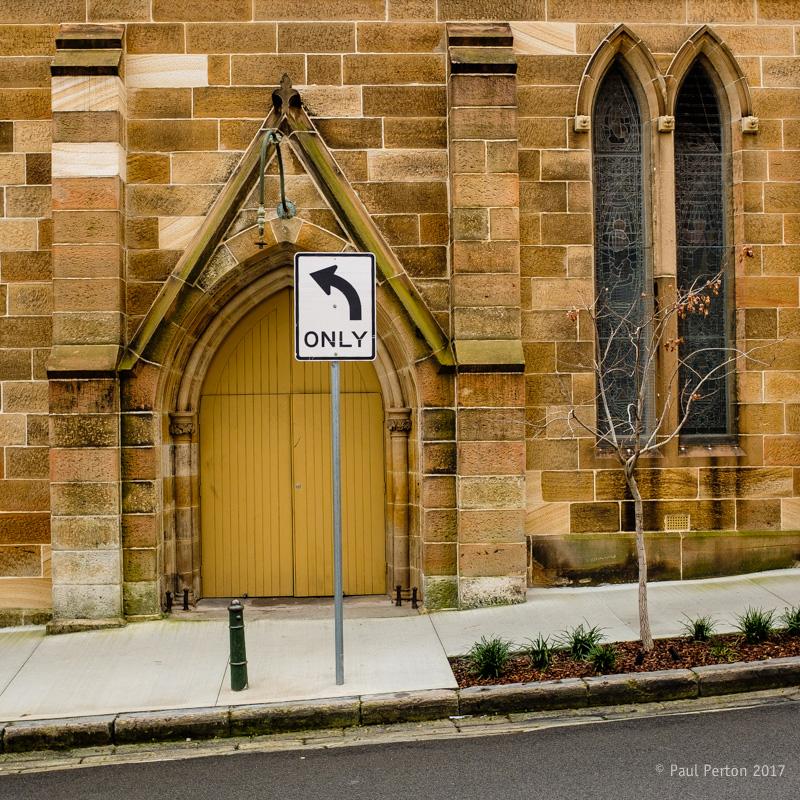 Darlinghurst - Sydney