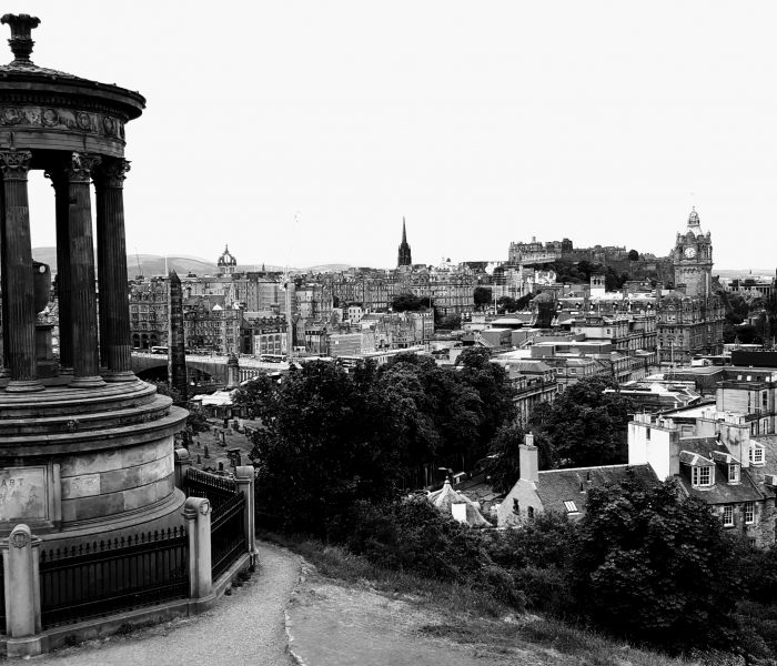 #615. 48h of photography in Edinburgh – where to go ?