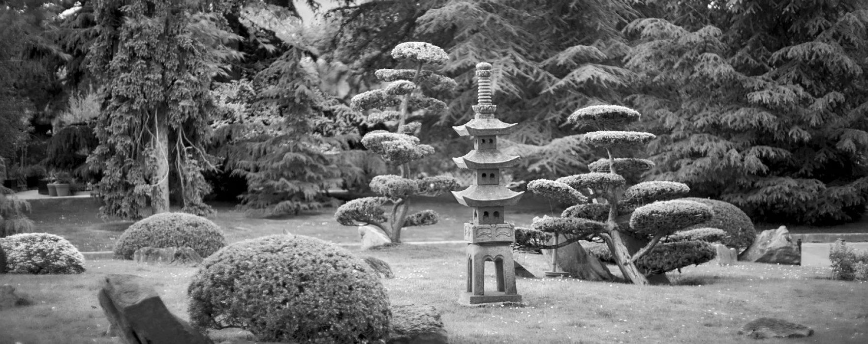 #636. On (un-destination) location : Le Jardin d'Acclimatation in Paris