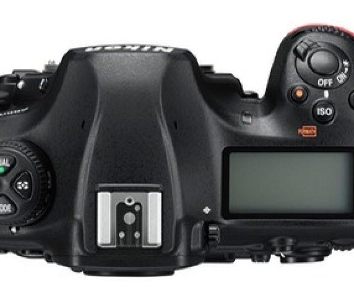 #637. Monday Post (28 Aug 2017): Nikon's D850 – would I?