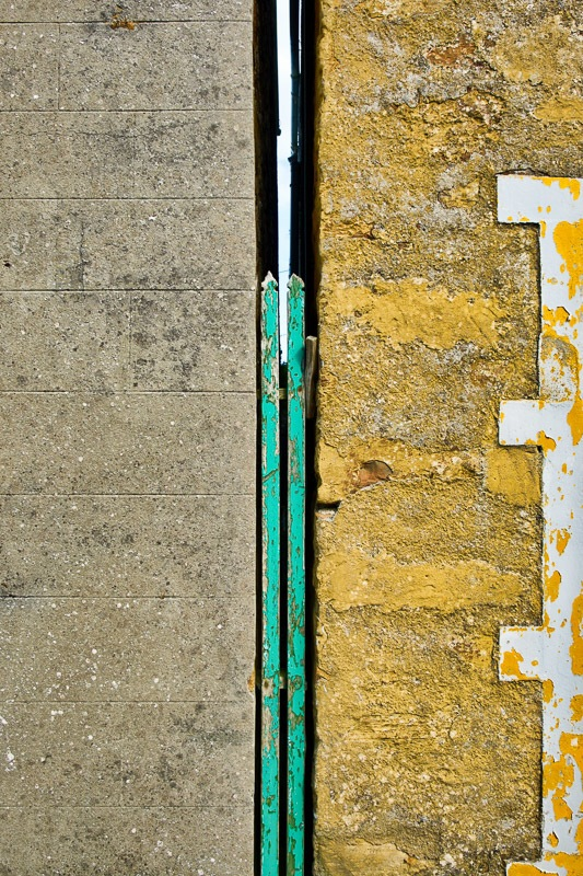 Keep out. Stromness. X-T2.
