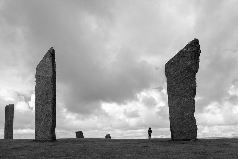 Standing Stones of Stenness. X-T2.