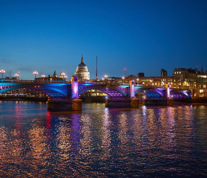 #669. London in colour