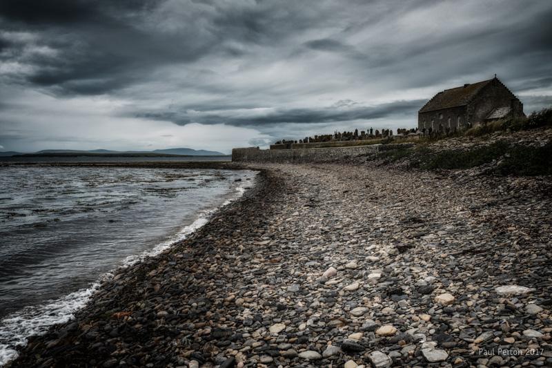 Heavy edit - Cornquoy, Orkney - Paul Perton