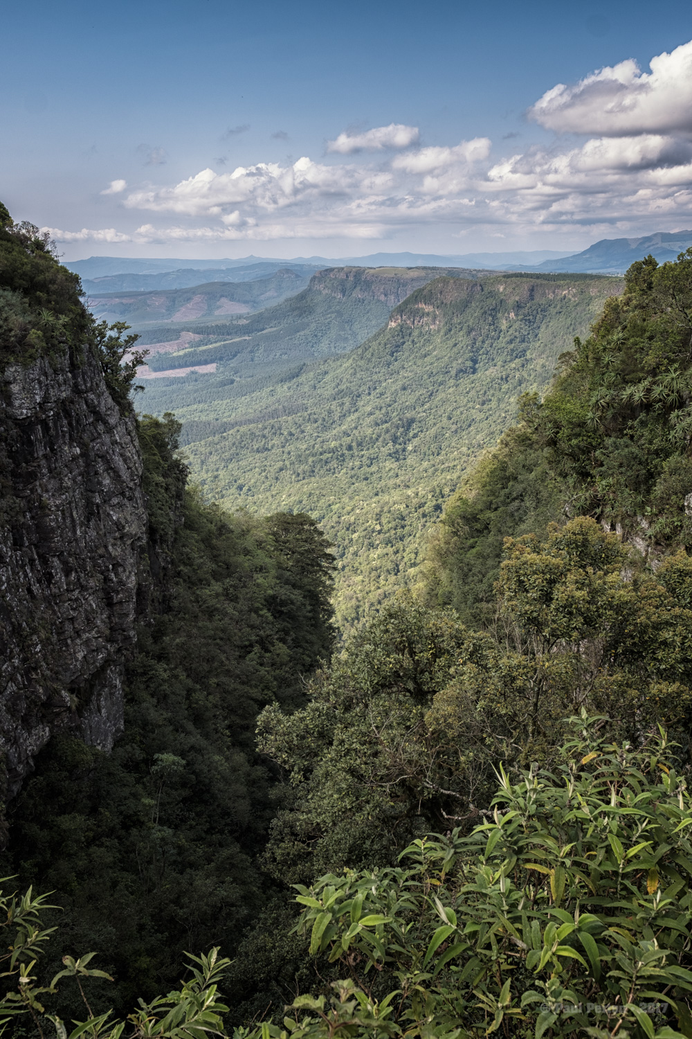 God's Window, Mpumulanga