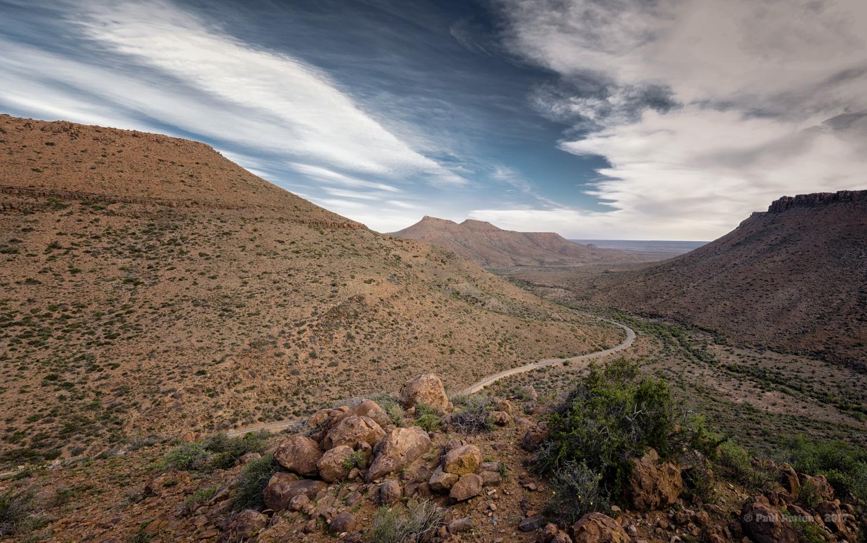 Pano - Karoo National Park
