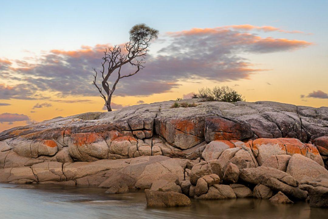 #710. Un-destination photography Tasmania